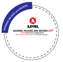 Agarwal Packers & Movers Ltd